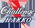 Challenge HAKKO