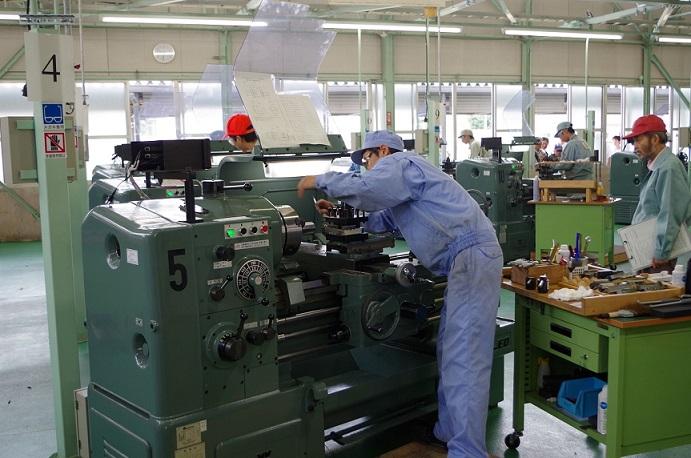 福岡市立博多工業高等学校